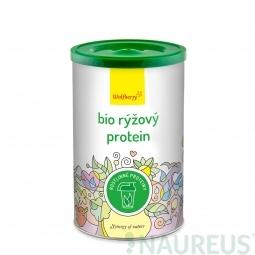 Rizsprotein BIO 180 g Wolfberry *