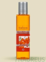 Homoktövis - narancs fürdőolaj 125