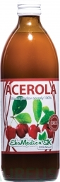 100%-os acerolalé - 500 ml