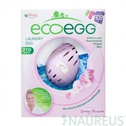 Ecoegg Mosótojás 210 mosáshoz a tavaszi virágok illatával