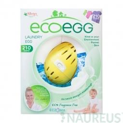 Ecoegg Mosótojás 210 mosáshoz, illatmentes