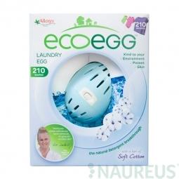 Ecoegg Mosótojás 210 mosáshoz a friss pamut illatával