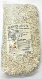 Zabpehely, gluténmentes, 500 g