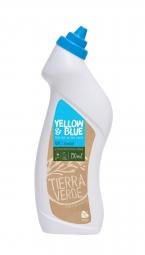 WC tisztító 750 ml (flakon)