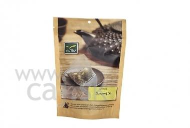 Filterezett tea - Gyömbér tea