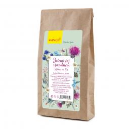 Zöld tea jázminnal 50 g Wolfberry