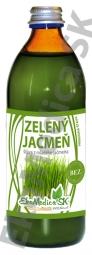 Lé zöld árpából, 500 ml