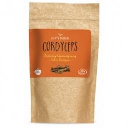 Koffeinmentes kávé, kávészerű ital CORDYCEPS gombával, 100 g