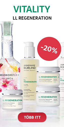 Akció Annemarie Borlind -20%