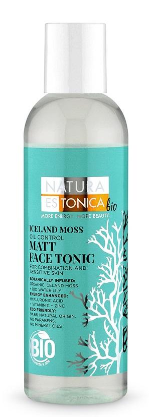 Iceland Moss Natura Estonica Arctonik 200ml
