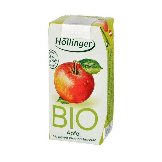 Gyümölcslé, alma, 200 ml, BIO