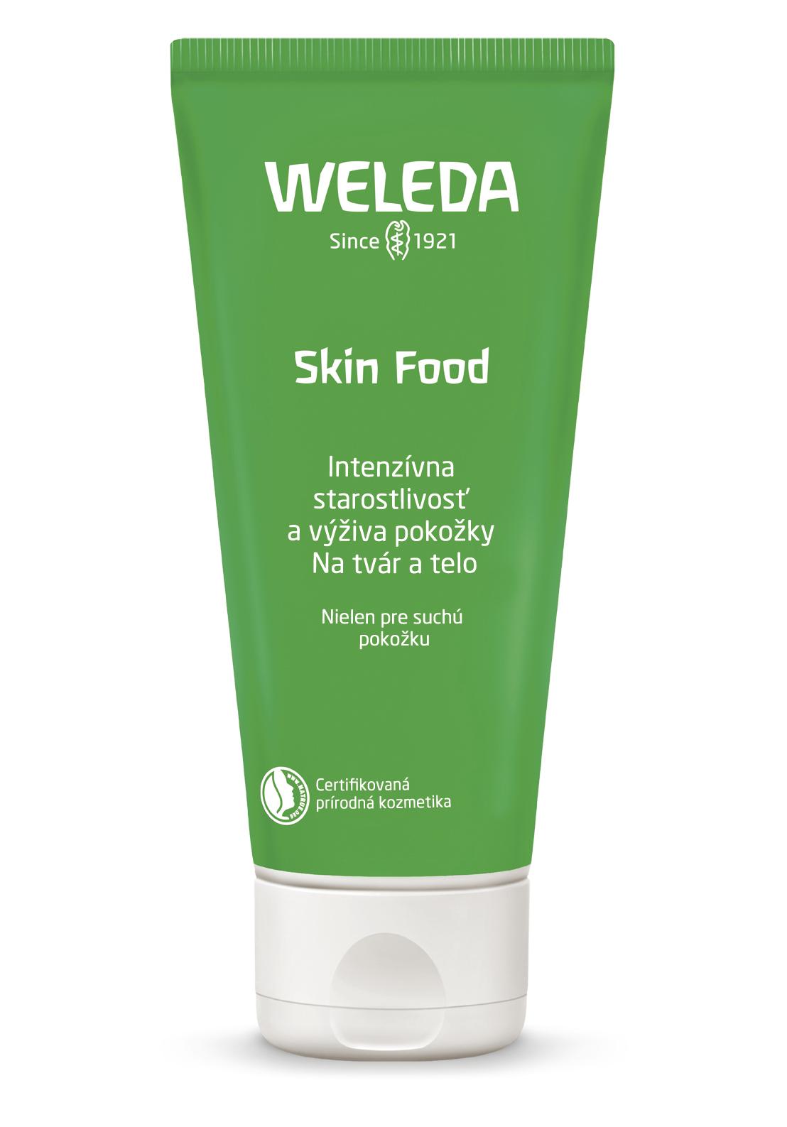 Skin Food Gyógynövényes arckrém 30 ml
