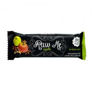Raw Me szelet, alma, 45 g