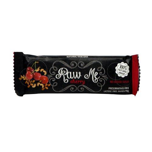 Raw Me szelet, cseresznye, 45 g