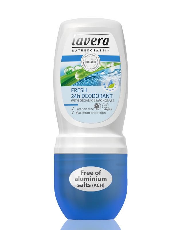 Lágy Roll-on Fresh 24h 50ml