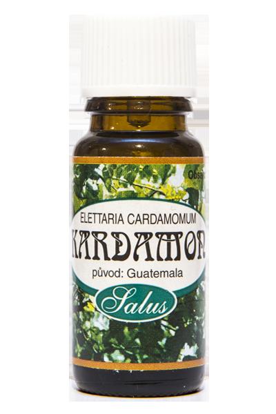 Illóolaj, KARDAMON, 10 ml