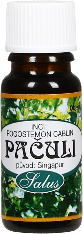 Illóolaj, PACSULI 50 ml
