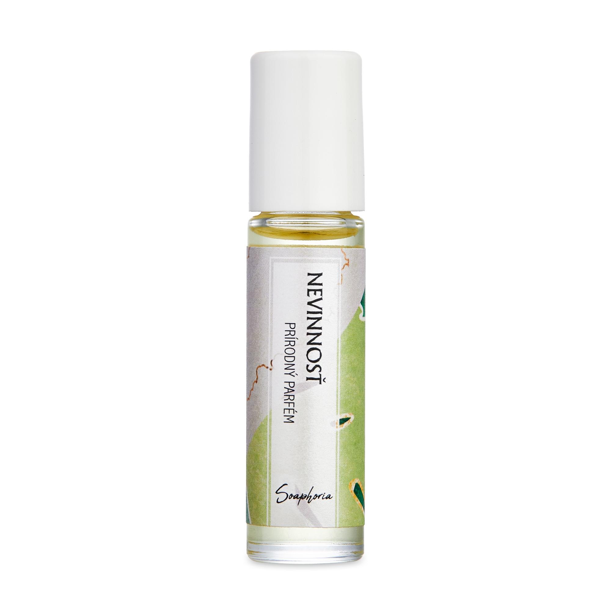 Ártatlanság - természetes parfüm