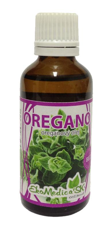 20%-os oregánóolaj