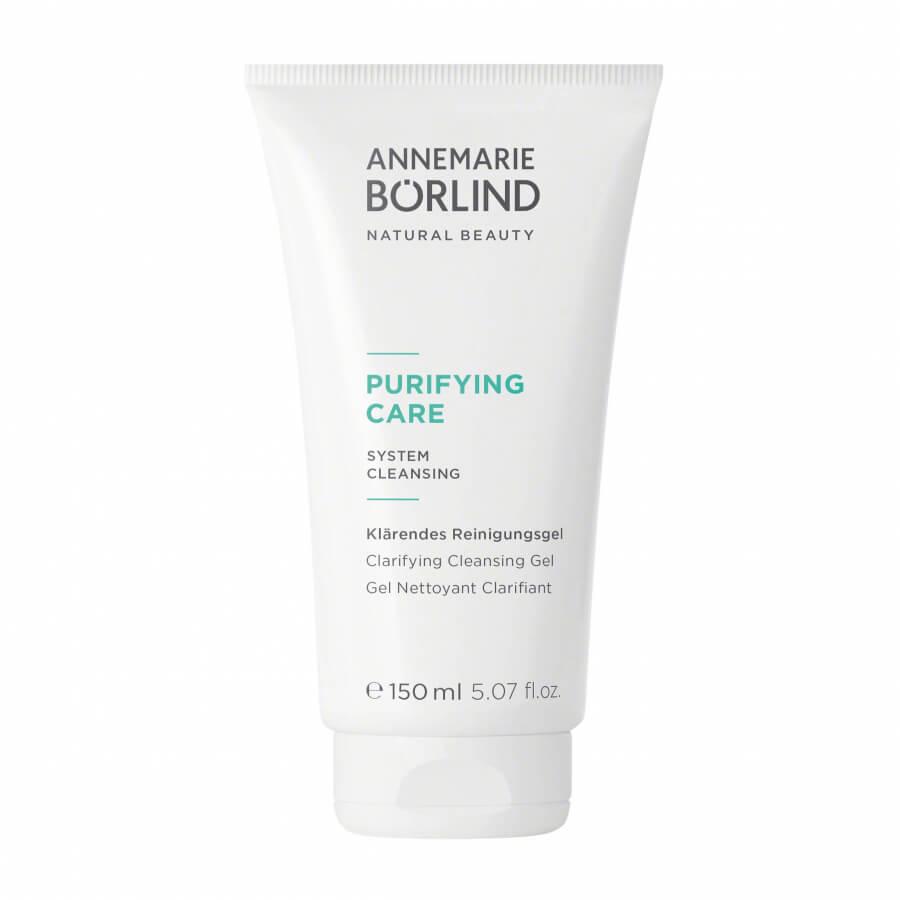 PURIFYING CARE tisztító zselé problémás bőrre