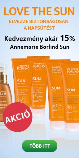 Annemarie sun